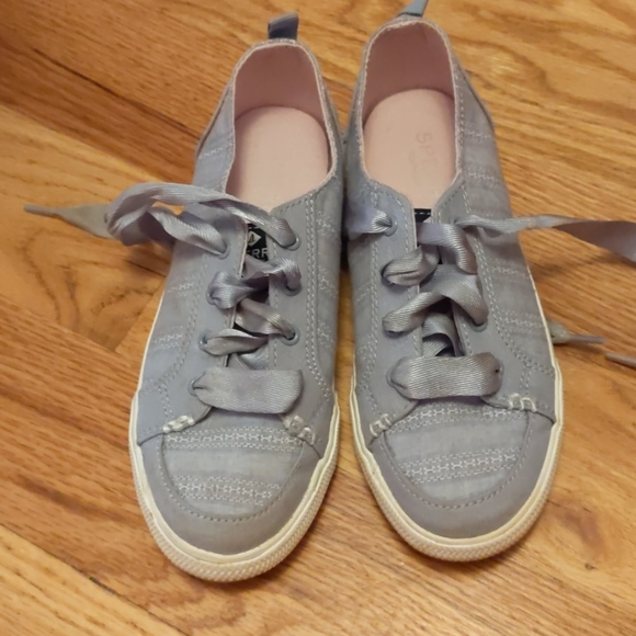 Sperry Shoes | Lace Up Shoe | Poshmark